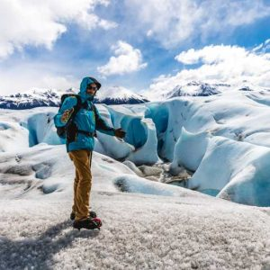 Mini trekking sur le glacier Perito Moreno - 140