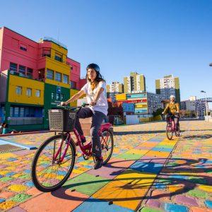 Une journée à Buonos Aires en vélo - 50