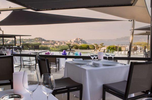 Un dîner à la Table by La Villa
