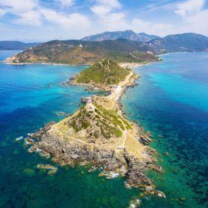 Une croisière vers l'archipel des Sanguinaires depuis Ajaccio