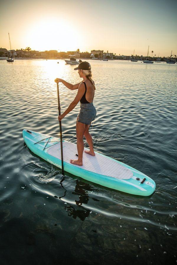 Location de paddle