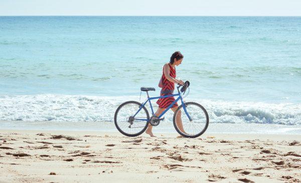 Location de vélo à Saint-Raphaël