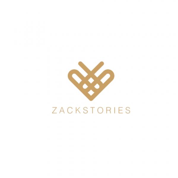 logo zackstories