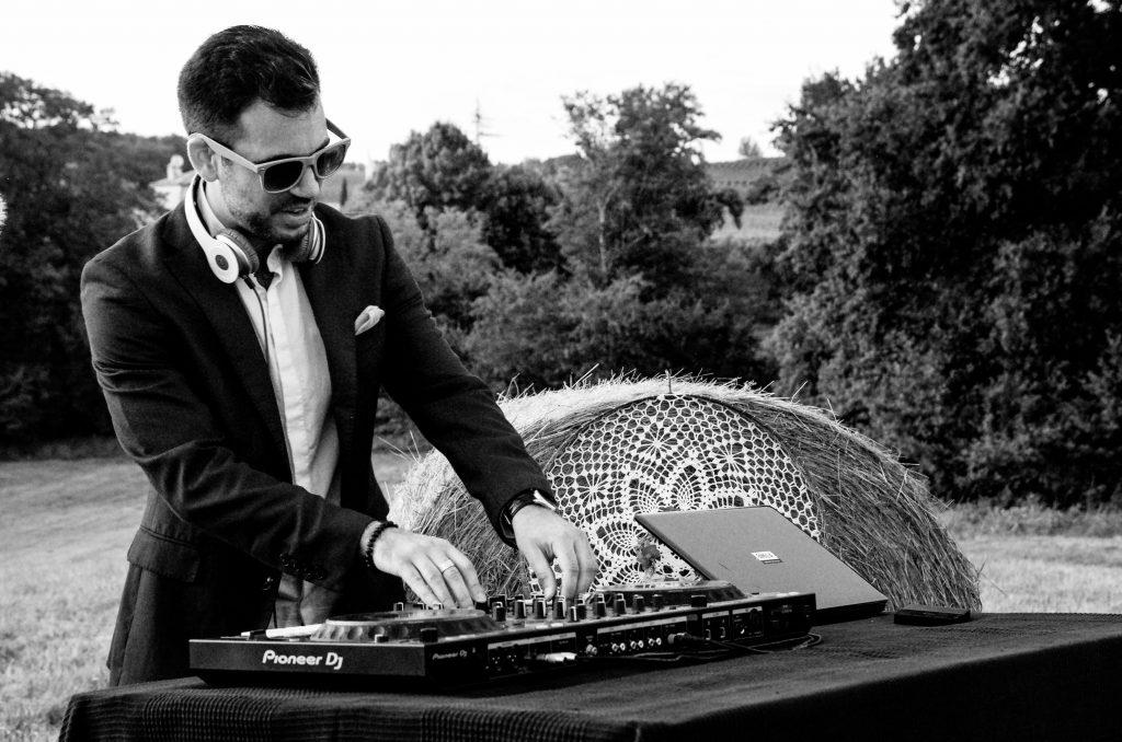DJ BRUNO BEL EVENT
