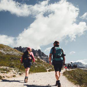 Une randonnée avec un guide dans le Massif de l'Estérel