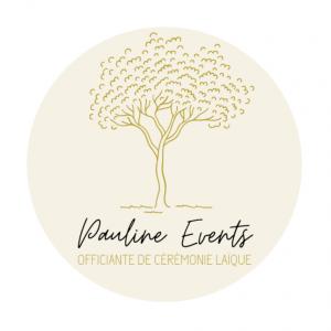 Logo pauline events