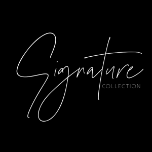Logo Signature Collection Bridal