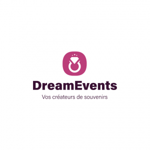 Logo agence dreamevents