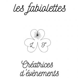Logo les fabiolettes