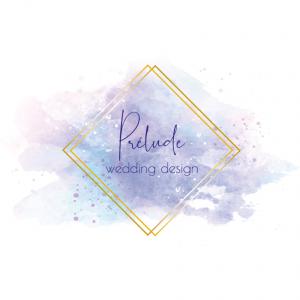 Logo Prélude Wedding Design