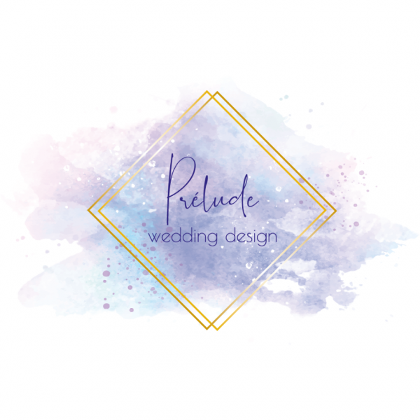 Logo Prélude Wedding Design
