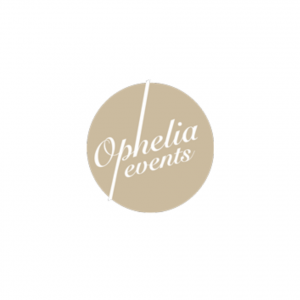 Logo ophelia events