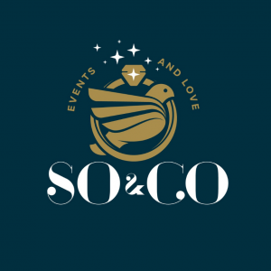 Logo So and co Events & Love