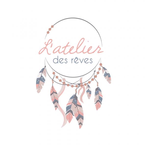Logo l'atelier des rêves