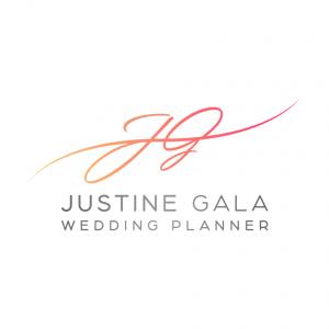 Logo justine gala
