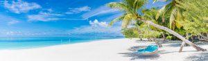 plages Maldives