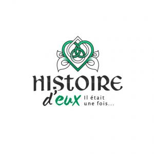 Logo Histoire d'Eux