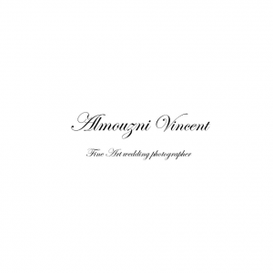 Logo Almouzni Vincent