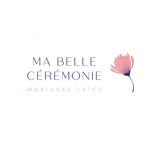 Logo ma belle cérémonie