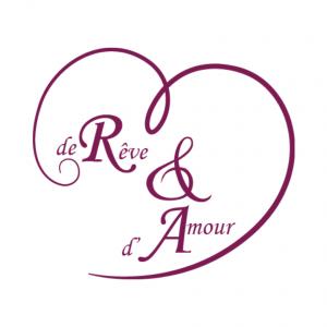 Logo De Rêve et d'Amour