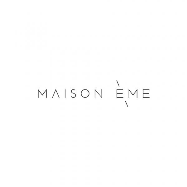 Logo Maison ÈME