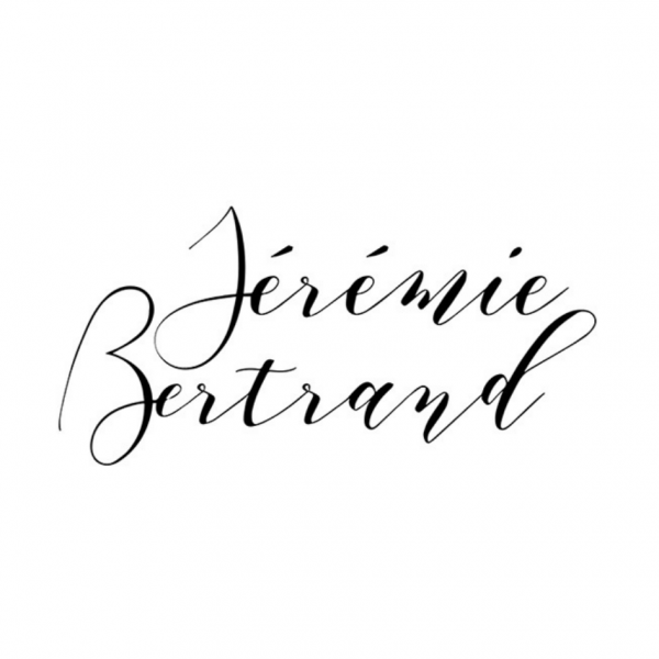 Logo jeremie bertrand