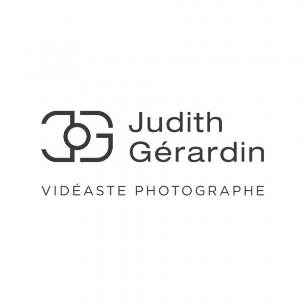 Logo Judith Gérardin