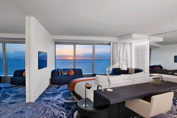 chambre w barcelona hotel