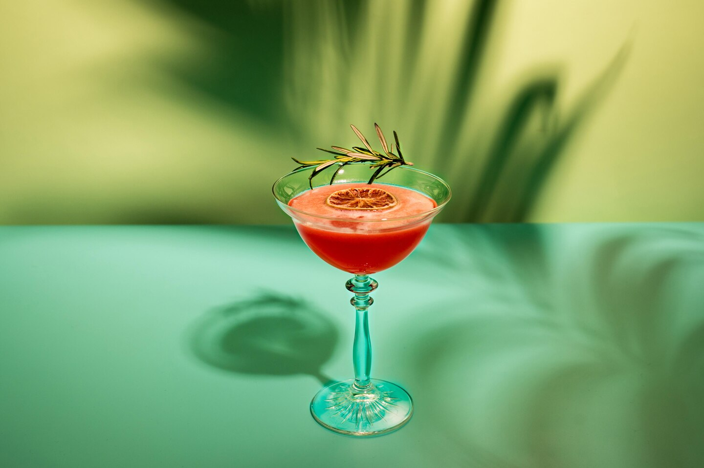 cocktail w hotel