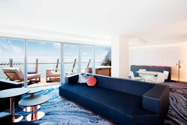 suite w hotel