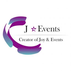 Logo CJ Event's