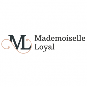 Logo mademoiselle loyal