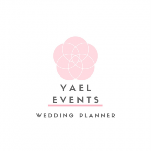 Logo yael events