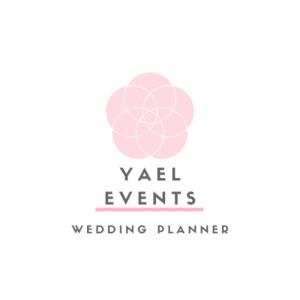 Logo yael events