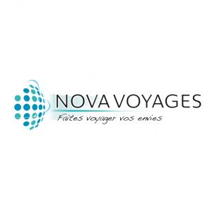 Logo nova voyages
