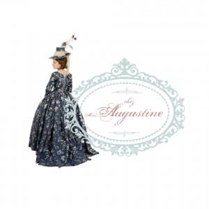 Logo Madame Augustine