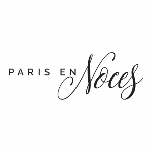 Logo paris en noces