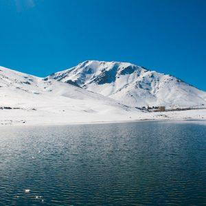 Une randonnée de 2 jours à Djebel Toubkal