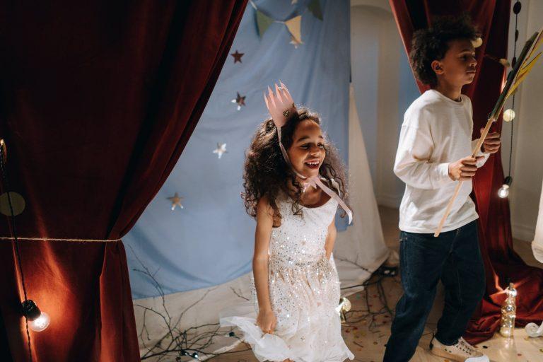 animation enfants mariage