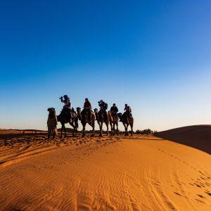 Un safari de 3 jours jusqu'à Merzouga - 110