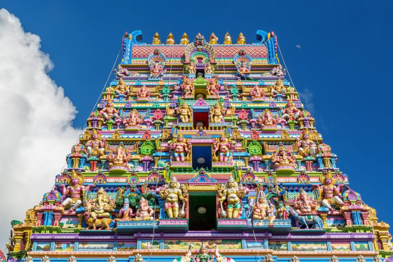 temple Arul Mihu Navarasakthi Vinayagar