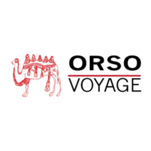 Logo orso voyages
