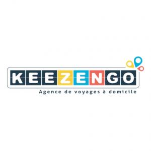 Logo Keezengo