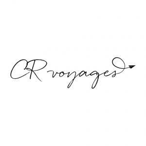 Logo CR VOYAGES