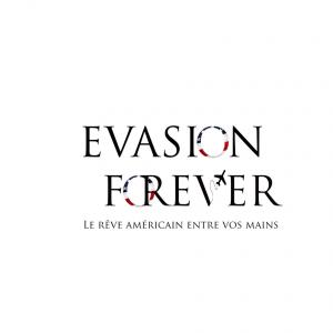 Logo évasion forever