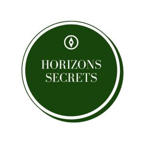 Logo horizons secrets
