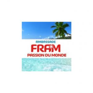 Logo passion du monde