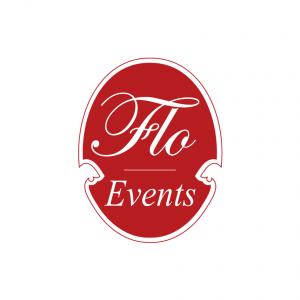 Logo flo events