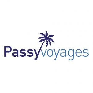 logo passy voyages