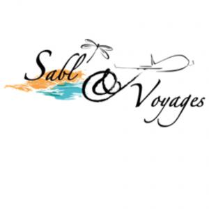 Logo sabl'&voyages